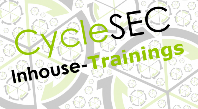 CycleSEC ist jetzt PECB Reseller