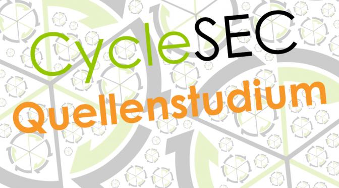 """<span class=""""entry-title-primary"""">CycleSEC Quellenstudium #02: Need-to-know-Prinzip</span> <span class=""""entry-subtitle"""">Fundstellen kurz und knapp zusammengestellt...</span>"""