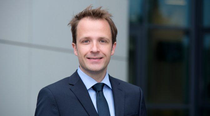 Sebastian Schinzel zieht sich als CTO und Gesellschafter zurück