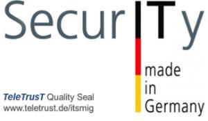 SecurityMadeInGermany